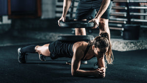 What is Progressive Overload and How Can It Help Me Become A Better Athlete?