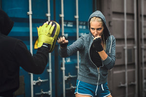 The Benefits of Boxing: A Fitness Powerhouse