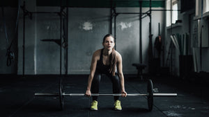 Volume Guide: Structuring Your Sets and Reps to Meet Your Goals