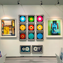 "Load image into Gallery viewer, Nine Piece ""Blues"" Vinyl Installation"