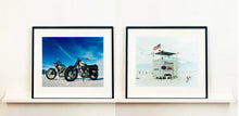 Load image into Gallery viewer, Triumph Bonneville Motorcycles, Bonneville, Utah, 2003