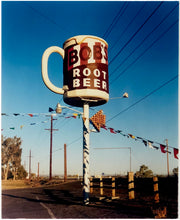 Load image into Gallery viewer, Bob's Root Beer, Fallon, Nevada, 2003