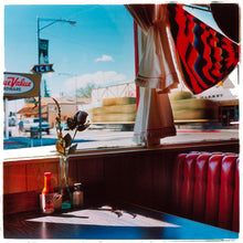 Load image into Gallery viewer, Bonanza Café, Lone Pine, California, 2000