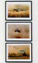 Load image into Gallery viewer, Buick in the Dust Set of Three, Hemsby, Nofolk, 2000