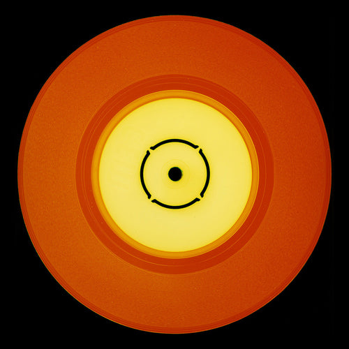 Double B Side (Orange), 2016