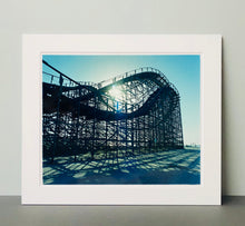 Load image into Gallery viewer, Great White, Wildwood, New Jersey, 2013