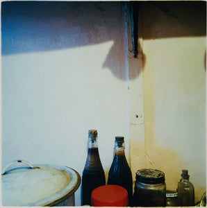 Bottles - Pantry, Manea, 1986