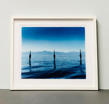 Load image into Gallery viewer, Jetty - North Shore Yacht Club II, Salton Sea, California 2003