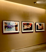 Load image into Gallery viewer, Lilac Gloves, Goodwood, Chichester, 2009