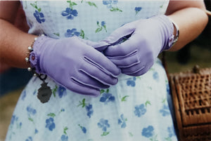 Lilac Gloves, Goodwood, Chichester, 2009