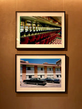 Load image into Gallery viewer, Lincoln's La Concha, Las Vegas, 2001