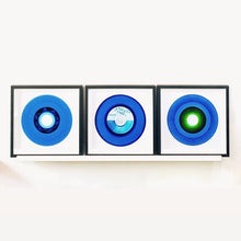 Load image into Gallery viewer, B Side Vinyl Collection - Rock 'n' Roll (Blue), 2018