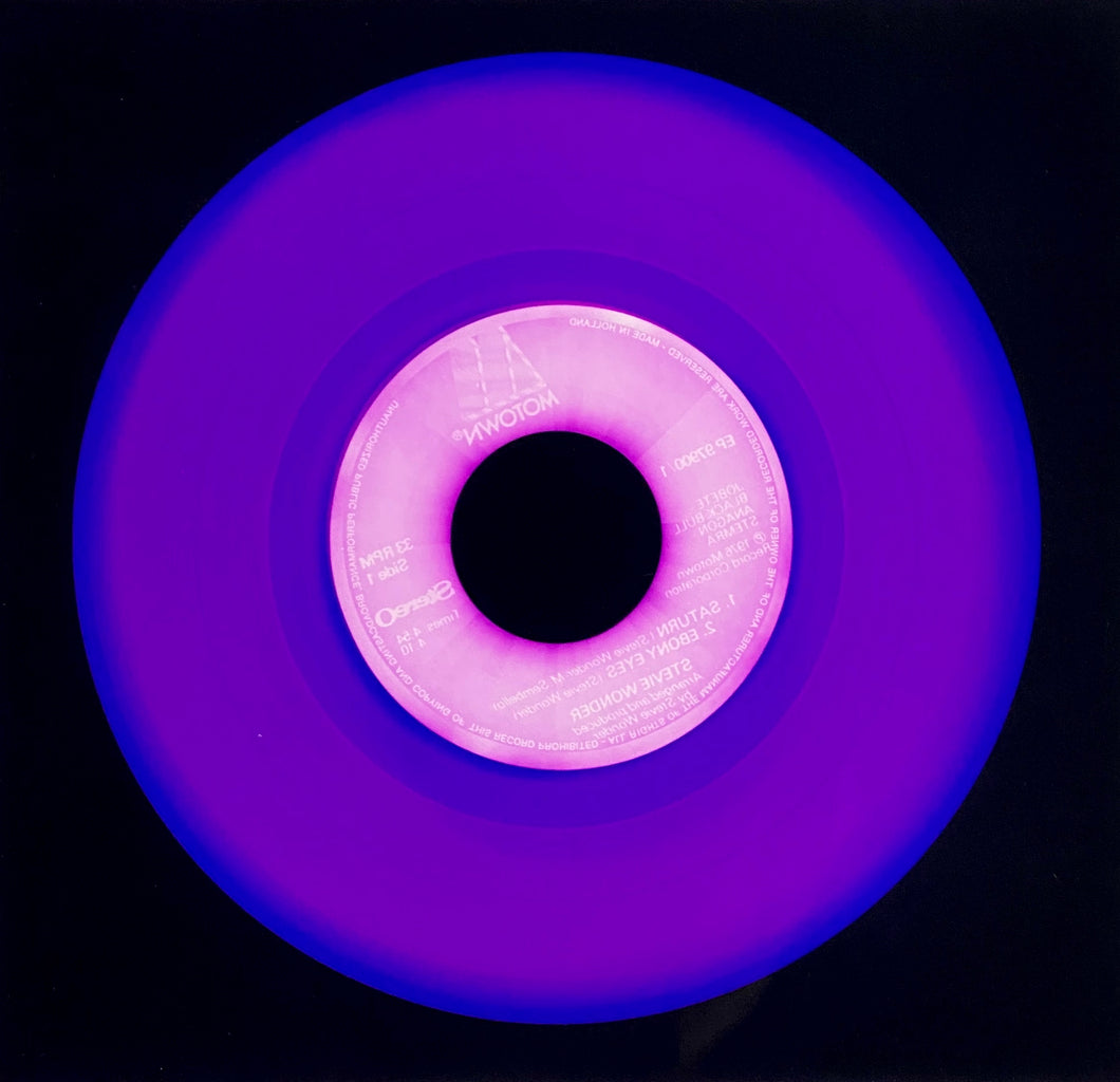 Made in Holland (Purple), 2016