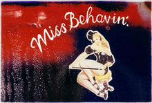 Load image into Gallery viewer, Miss Behavin, Hemsby 2004