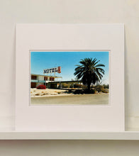 Load image into Gallery viewer, Motel Office, Salton Sea, California, 2003