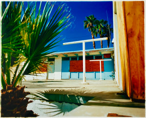 Motel, Desert Shores, Salton Sea, California 2003