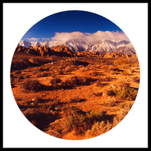 Load image into Gallery viewer, Movie Road, Death Valley, California, 2000