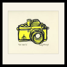 Load image into Gallery viewer, Neon 'N'