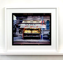 Load image into Gallery viewer, News Stand, Bronzetti, Milan, 2018