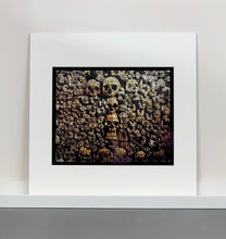 Load image into Gallery viewer, Ossuary, Milan, 2018