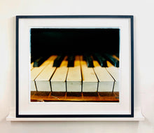 Load image into Gallery viewer, Piano Keys I, Stockton on Keys, 2009