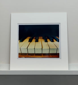 Piano Keys I, Stockton on Keys, 2009