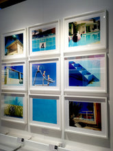 Load image into Gallery viewer, Dream in Colour Pool Installation