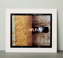 Load image into Gallery viewer, 'A Short History of Milan' began in November 2018 for a special project featuring at the Affordable Art Fair Milan 2019 and the series is ongoing. There is a reoccurring linear, structural theme throughout the series, capturing the Milanese use of materials in design such as glass, metal, wood and stone.