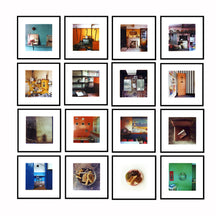 Load image into Gallery viewer, Ordinary Places 16 Piece Installation