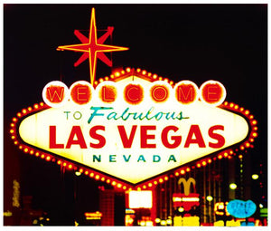 Welcome, Las Vegas, 2002