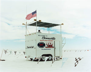 Save the Salt, Bonneville, Utah, 2003