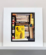 Load image into Gallery viewer, 'Scientific Sexology' sits amongst a stack of books, captured in Milan, Italy.