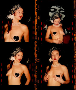 Sophie Sequence, 'The Whoopee Club', London 2003