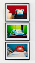 Load image into Gallery viewer, Telephones, Ballantines Movie Colony, Palm Springs, California, 2002