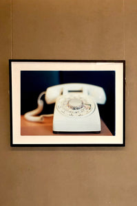 Telephone V, Palm Springs, California, 2002