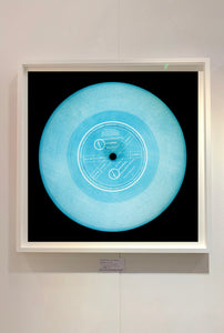 This is a Free Record (Blue), 2014