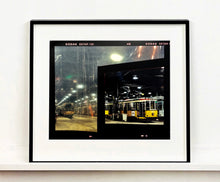 Load image into Gallery viewer, Through the Window of the Turro Tram Depot, Milan, 2018