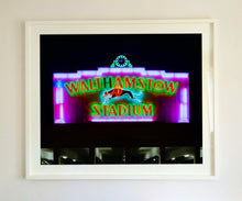 Load image into Gallery viewer, Walthamstow Stadium, London, 2019
