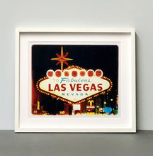 Load image into Gallery viewer, Welcome, Las Vegas, 2002
