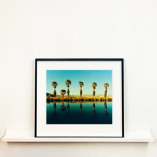 Load image into Gallery viewer, Desert Oasis, photography series of eight.