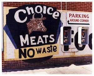 Choice Meats, Wildwoods, NJ, 2013