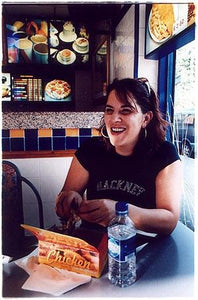 Leslie - Perfect Fried Chicken, Stoke Newington, London 2004