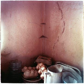 Corner - Pantry, Manea, 1986