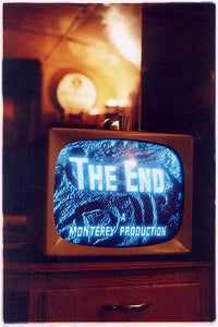 The End, Bisbee, Arizona 2001