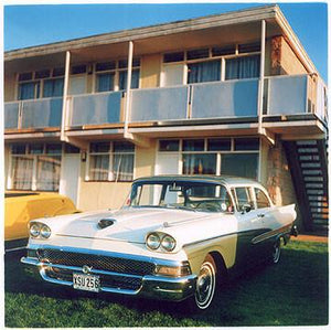 '57 Ford Fairlane, Hemsby, 2000