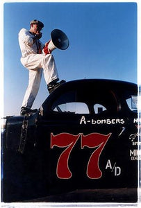 #77, A-Bombers, Germany, 2004