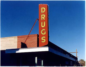 Drugs Store, Ely, Nevada 2003