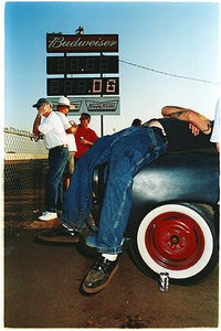 Top End, Famoso Raceway, California 2003
