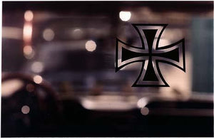 Iron Cross, Las Vegas 2000
