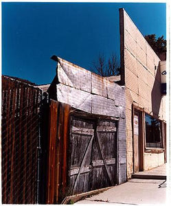 Gate II, Eureka, Nevada 2003